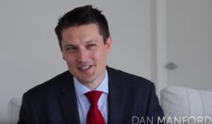 Dan Manford Profile Video