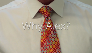 Alex Baker – Profile Video